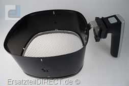 Philips Heißluft-Fritteuse Korb +Gitter zu HD9236