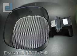 Philips Heißluft-Fritteuse Korb +Gitter zu HD 9220
