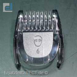Philips Multigroom Augenbrauenkamm 32mm für QG3380
