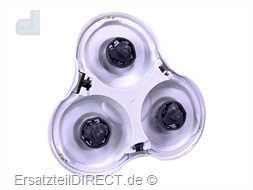 Philips Rasierer Scherkopfhalter (mit Welle) S7000