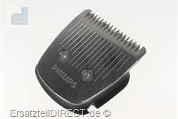 Philips Barttrimmer Schereinheit für BT5200 BT5205