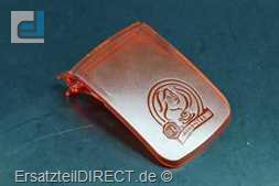 Philips Kaffeemaschine Senseo Hebel HD7823/50 rot