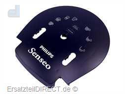 Philips Senseo Abdeckung für HD7850/60 sw