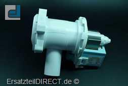 Waschmaschine Laugenpumpe wie Siemens 14.4305