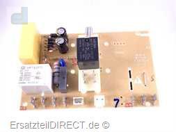 Braun Dampfbügelstation Leiterplatte für IS3044