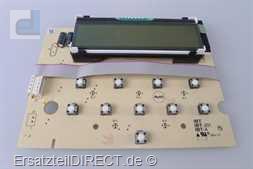 DeLonghi Vollautomat Display Platine ESAM04.350.S