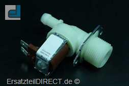 Waschmaschine Magnetventil 1fach  12mm Ausgang