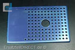 DeLonghi  Nespresso Abstellgitter Edelstahl EN680