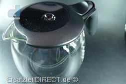 Braun Glaskanne sw-gr Aroma Passion 3104 05 KFK500