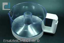 Braun Topf (350ml) für Multiquick3 Citromatic 4161