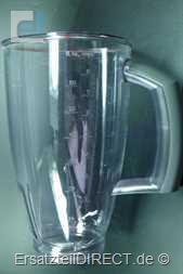 Braun Kunststoffkrug 2,0L. für Standmixer Typ 4184