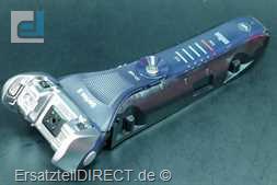 Braun Gehäusefront u.Scherkopfrahmen Typ 5751 5LED