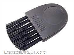 Braun Reinigungsbürste Scherkopfreinigung Series