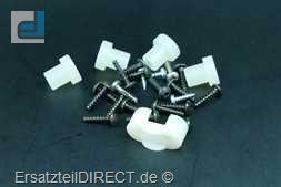 Braun Tassimo Teile-Set (Schrauben) für Typ 3107