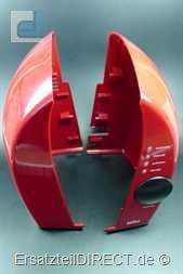 Braun Tassimo Gehäuse komplett  für Type 3107 (rt)