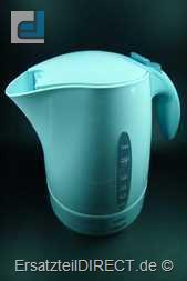 Braun Wasserkocher ohne Sockel WK200 (210)(3217)hg