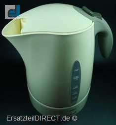 Braun Wasserkocher ohne Sockel WK200 (210)(3217)gb