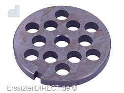 Braun Lochscheibe 8mm/ KGZ3 31 G1100 3000 Typ 4195