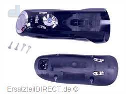 Braun Rasierer Gehäuse (5693) 760cc 5LED schwarz