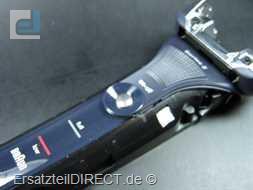 Braun Gehäusevorderteil Scherkopfrahmen 5751 4 LED