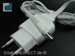 Braun Steckernetzteil DC-Adapter Shaver- Epilierer