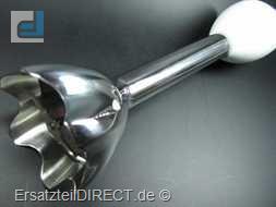 Braun Metallschaft Multiquick Minipimer 4192 4191