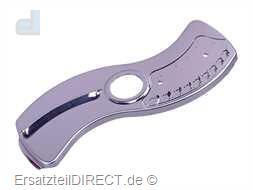 Braun Julienne SCHNEIDEINSATZ (viereckig)zu FP6000