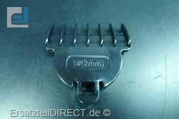 Grundig Kammaufsatz 2mm für MT6741 / MT6740 /A6201