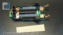 Braun Rasierer Leiterplatte 5411 390cc-5 / 390cc-4