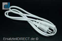 Braun IPL-Haarentferner Netzteil + Stecker zu 6028