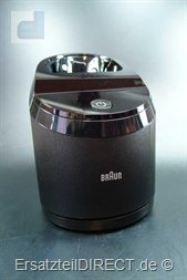 Braun Rasierer Basic Reinigungsstation BS5425 S5
