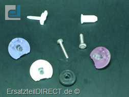 Braun Ladyshave Kleinteileset für Typ 5375 5377