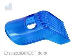 Braun Haarschneider Kamm blau 5427 HC5050 (3-24mm)