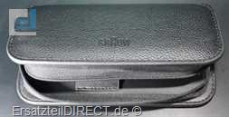 Braun Rasierer Premium Leder-Etui für Series7