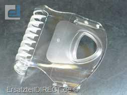 Braun CruZer Rasierer Kappe und Aufsatz  Typ 5090