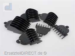 Grundig Kammaufsatz Set für MT6741 / MT6740 /A6201