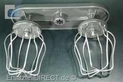 Philips Küchenmaschine Doppelrührbesen HR7774 7775