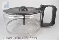 Philips Kaffeemaschine Glaskanne für HD5412 Avance