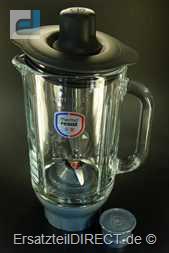 Kenwood Küchenmaschine Glas Mixaufsatz Chef KAH358