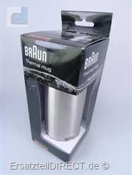 Braun Kaffeemaschinen Thermobecher zu KF7120