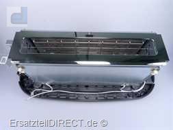 Braun Toaster Heizung komplett zu HT600 (4118)