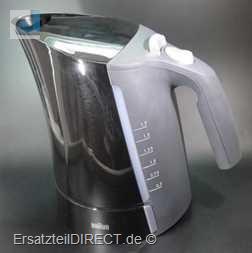 Braun Wasserkocher ohne Sockel WK500 (Typ 3222)