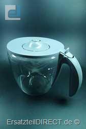 Bosch Kaffeemaschine Glaskanne z.TKA6024 6644 6744