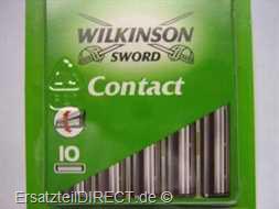 Wilkinson Naßrasierer Ersatzklingen Contact (10er)