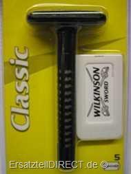 Wilkinson Naßrasierer Classic 155 (Apparat) inkl.