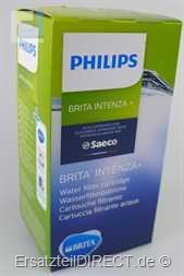 Saeco / Philips Intenza+ Wasserfilter CA6702/10