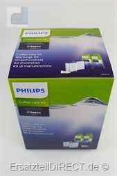 Saeco Philips KaffeemaschineWartungs Kit CA6707