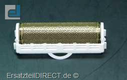 Carrera Ladyshave Scherfolie Typ 2877.03 vergoldet