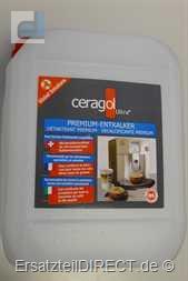 Ceragol Ultra Premium-Entkalkungsmittel 10 Liter