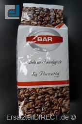 Kaffeebohnen Caffè BAR Intenso ed avvolgente 1kg